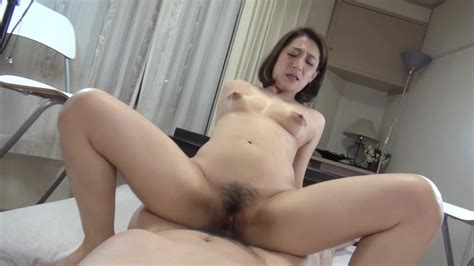 Japanese Cougar So Sexy She Gets Two Creampies Videos On