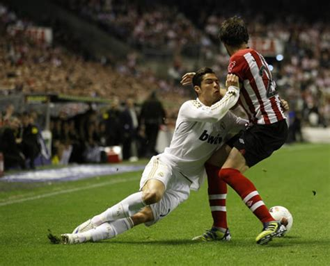 Athletic Bilbao 0-3 Real Madrid. Champions with style in ...