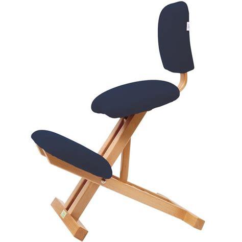 materiel ergonomique pour bureau chaise ergonomique pliable repose genoux avec dossier