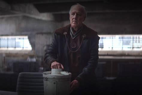 The Mandalorian - Season 2 |OT| Wherever I go, he goes ...