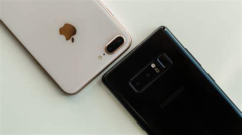 iphone 8 plus galaxy note 8 o previs 237 vel e o empolgante androidpit