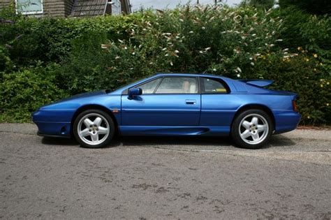 car manuals free online 1994 lotus esprit security system used auto repair manuals for sale