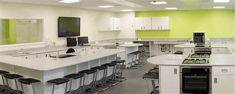 cuisine high tech food technology classroom design manufacture