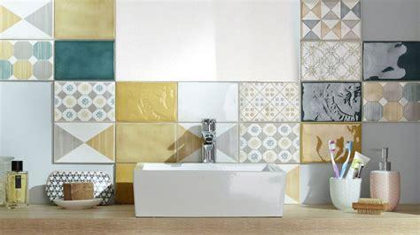 carrelage mural cuisine mosaique frise carrelage salle de bain castorama