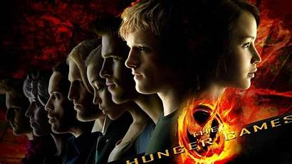 Hunger Games Wallpapers Cave