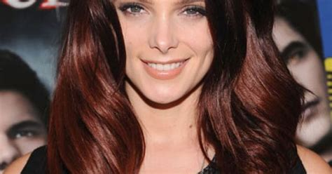 Red Hair Color Ideas For Brunettes 2013 @dee Mueller An