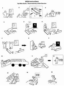 Funny Ikea Instructions  Lol