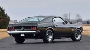 Ford Mustang Boss 429 : ford mustang boss 429 fastback 1969 usa gie da klasyk w ~ Dallasstarsshop.com Idées de Décoration