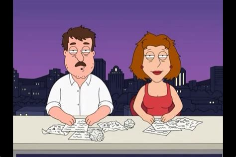 Good Morning, Everyone, Today's Top Story  Family Guy