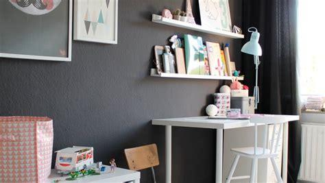 Wandgestaltung Im Kinderzimmer by Die Besten Ideen F 252 R Die Wandgestaltung Im Kinderzimmer