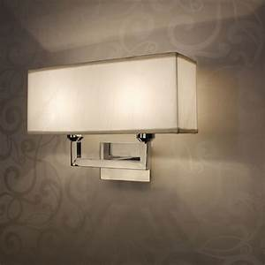 Bedside wall lights - Enhance Your Bedroom Decor