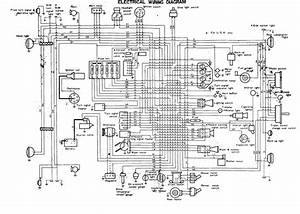 1971 Fj40 Wiring Diagrams