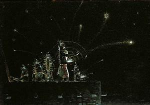 Navajo Astronomy