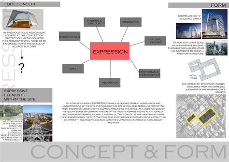 Concept Sheet Examples How To Develop In Architecture List