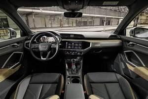 Nouveau Q3 Audi : nouvelle audi q3 2018 en route pour le succ s auto ~ Medecine-chirurgie-esthetiques.com Avis de Voitures