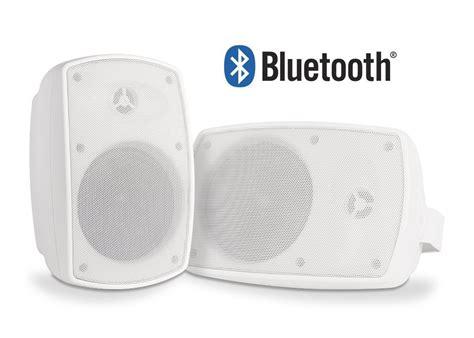 the top 10 wireless outdoor speakers of 2017 bass
