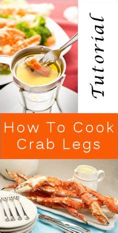 how to cook frozen crab legs how to reheat crab legs crabs crab legs and snow