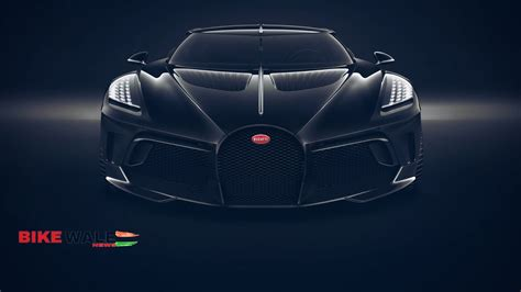 The car was unveiled at a special event at tesla's headquarter in california which felt more like an apple iphone reveal. Bugatti Chiron Black Car price is Rs 118 crores - Most ...