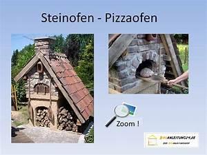 Steinbackofen Bauen Anleitung : bauanleitung steinbackofen pizzaofen ~ Markanthonyermac.com Haus und Dekorationen
