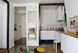 Cuisine Ikea Petit Espace : amenagement petit espace ikea recherche google ~ Premium-room.com Idées de Décoration