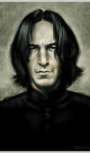Image - Severus Snape by G672.jpg | Harry Potter Wiki ...