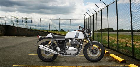Royal Enfield Continental Gt Image by Royal Enfield Continental Gt 650 Photo Specification Price
