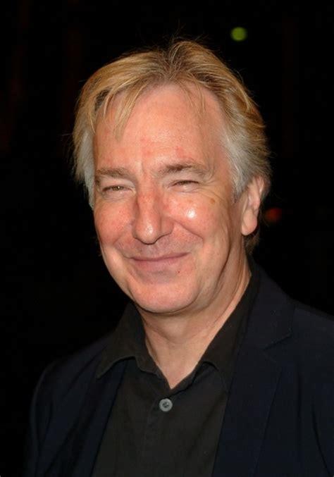 pictures  actors alan rickman