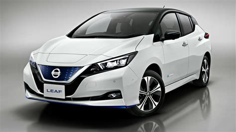 News - Nissan Leaf e+ Adds Density And Potency In Equal ...