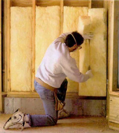 installing fiberglass right greenbuildingadvisor