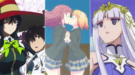 earth chan anime izle the five anime of winter 2014 you should be