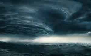 Weather Rain Storm Clouds