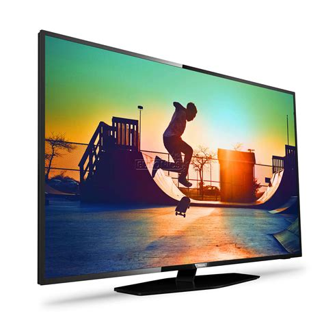 Www Tv - 55 ultra hd led lcd tv philips 55pus6162 12