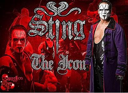 Sting Wallpapers Wwe Wrestler Wrestling Wcw Tna