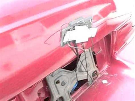 Govdeals Chevrolet Caprice Classic Door Key