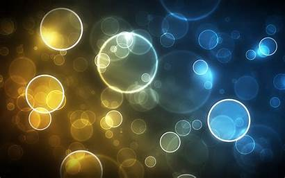 Yellow Spheres Cool Square Abstract Wallpapers Px