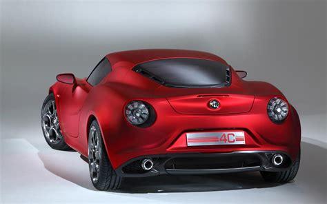 Alfa Romeo 4c Coupe by 2014 Alfa Romeo 4c Coupe Reviews Top Auto Magazine