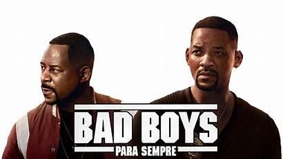 Bad Boys Fanart Movies