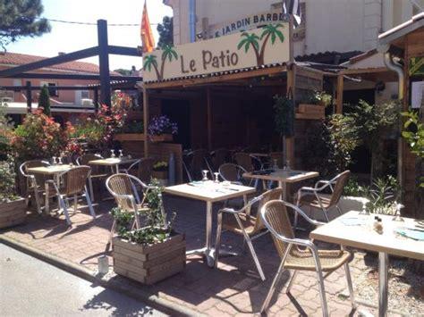 le patio argeles sur mer restaurantanmeldelser tripadvisor