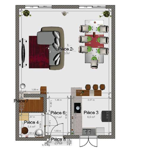 cuisine de 6m2 aménager une cuisine 6m2 ouverte 20 messages