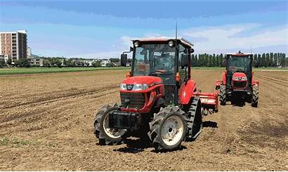 Robot Agriculture Robots Technology Agri Yanmar Future
