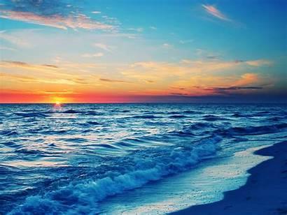 Ocean Scenes Beaches Wallpapers