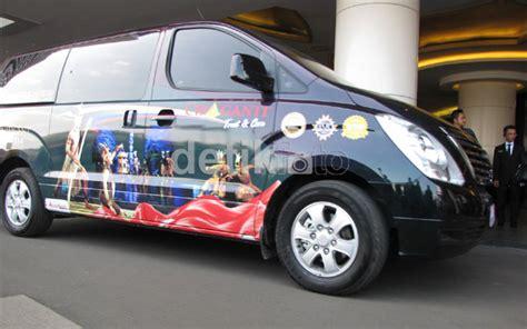 Modifikasi Hyundai H1 by Hyundai H1 Staex Mover Mobil Ambulace Mobil Jenazah Mobil