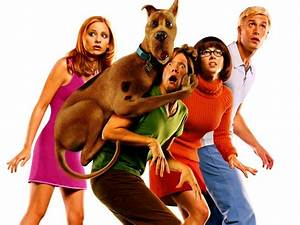 New 'Scooby Doo' Movie is Coming Soon