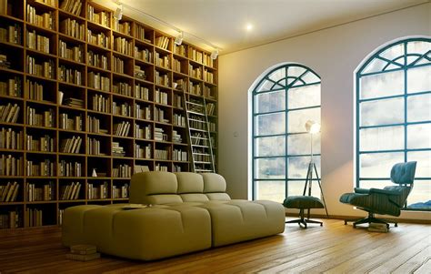 home library interior design 7 sophisticated modern home library interior design ideas