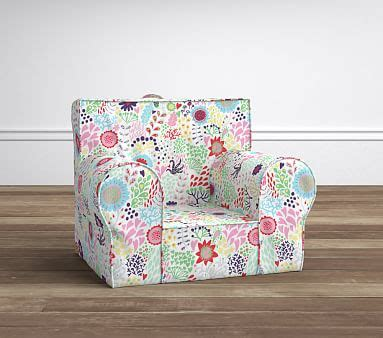 anywhere chair slipcover only pottery margherita missoni anywhere chair slipcover only