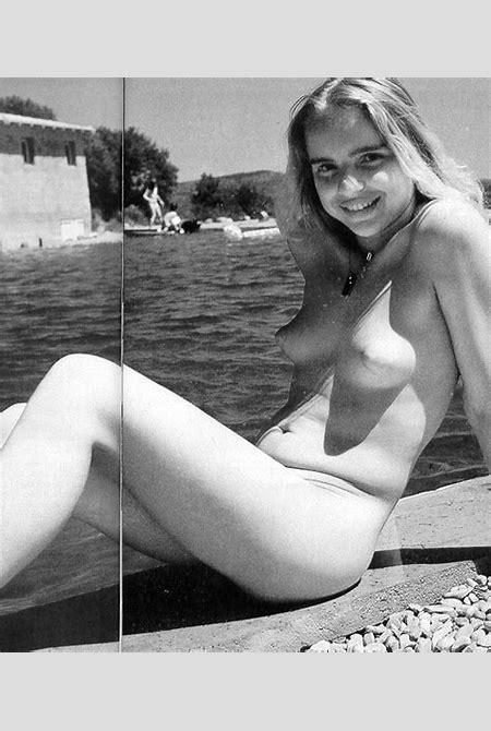 Nude beach classic