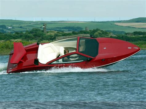 Porsche Boat by Porsche Boat Who Knew Pelican Parts Technical Bbs