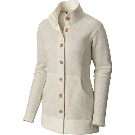 womens sweaters mountain hardwear 39 s sarafin button front sweater