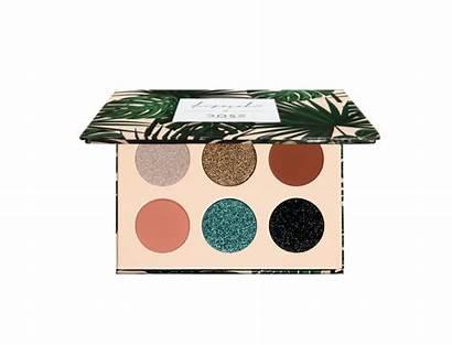 Palette Eyeshadow Iluvsarahii Dose Colors Boxycharm Swap