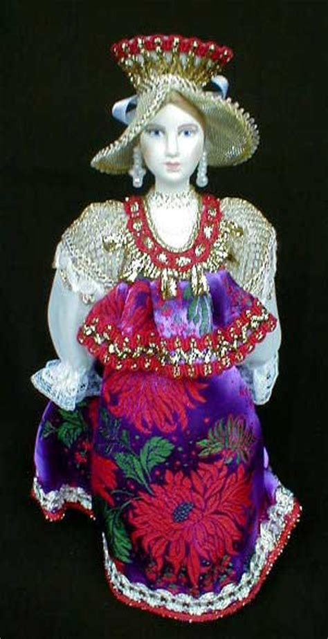 novgorod merchants wife porcelain doll russian legacy